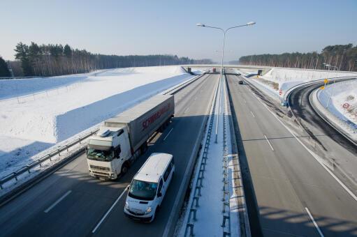 Autostrada A2 ponownie pod lupą. Chcą przyjrzeć się rekompensatom