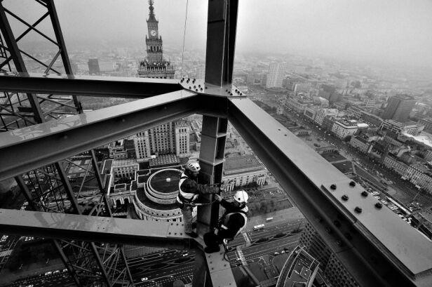 Fotografia nagrodzona w konkursie Grand Press Photo 2013 Krzysztof Wierzbowski, Forum Polska Agencja Fotografów