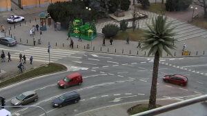 """Palma zniknie z ronda de Gaulle'a? """"To jest dzieło sztuki, nie latarnia"""""""