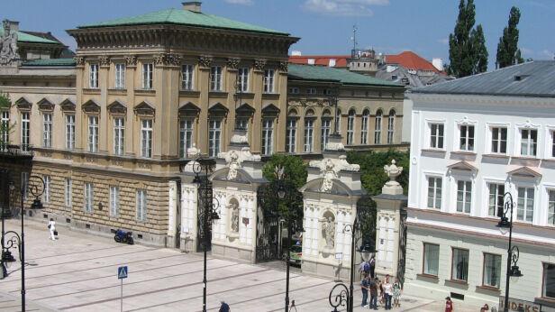 Uniwersytet Warszawski Minimus domena publiczna Wikipedia