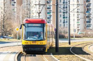 Przetarg na 213 tramwajów. Odpadła Skoda, w grze Hyundai i Pesa