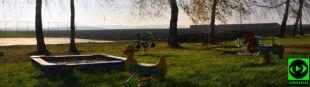 Prognoza pogody na dziś: powróci wiosenne słońce. Miejscami jednak spadnie deszcz
