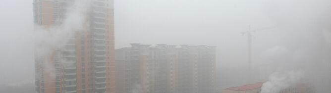 W Pekinie będą lądować na ślepo. Przez smog