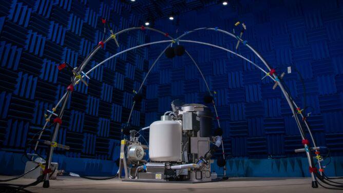 Nowa kosmiczna toaleta poleci na ISS
