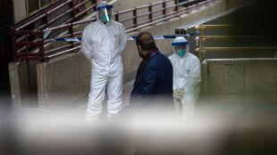 1115 ofiar śmiertelnych koronawirusa. Niemal 100 zgonów w ciągu ostatniej doby