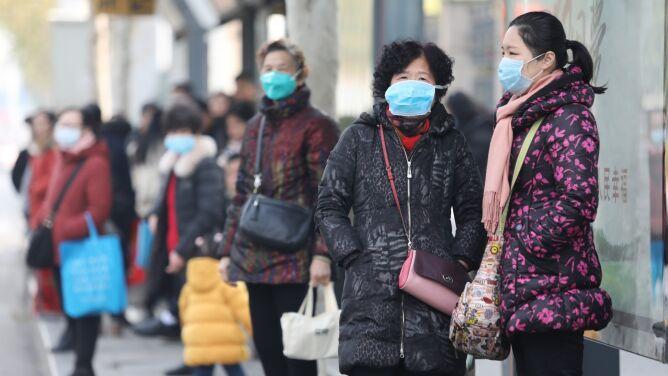 Wirus podobny do SARS straszy w Azji. Ekspert: podstawą profilaktyki jest higiena