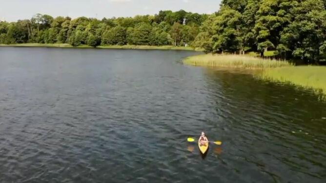 Aktywny wypoczynek w zgodzie z naturą. Sorkwity zapraszają turystów